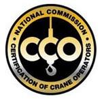 NCCCO Certified
